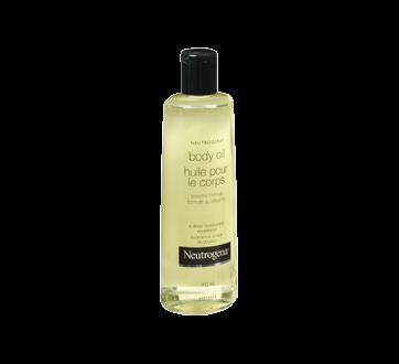 Image 2 of product Neutrogena - Sesame Body Oil, 250 ml