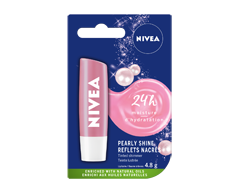 Image of product Nivea - Lip Balm - Pearly Shine