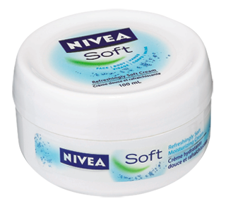 Soft - Moisturizing Cream, 100 mL – Nivea : Body Care