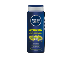 Image of product Nivea Men - Energy Shower Gel