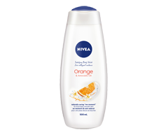 Image of product Nivea - Happy Time Shower Cream