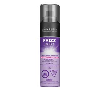 Frizz Ease Moisure Barrier Hairspray, 340 g, Intense Hold