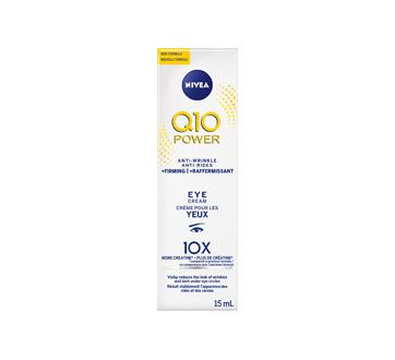 Image 2 of product Nivea - Q10 plus Anti-Wrinkle Eye Care, 15 ml
