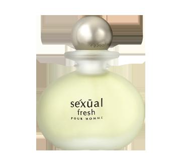 Image 2 of product Michel Germain - Séxuàl Fresh Homme Eau de Toilette Spray, 75 ml