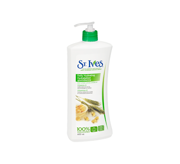 Image 2 of product St. Ives - Daily Hydrating Vitamin E Body Lotion, 600 ml