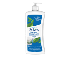 Image of product St. Ives - Naturally Smoothing Body Lotion, 600 ml, Collagen Elastin