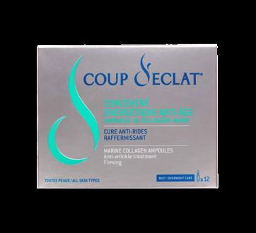 Marine Collagen Vials, 12 x 1 ml
