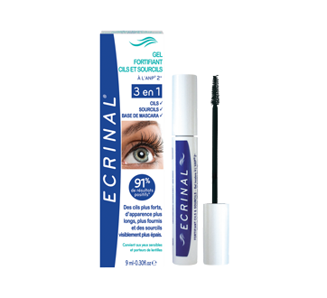 Image of product Ecrinal - ANP 2+ Strengthening Lash Gel, 9 ml