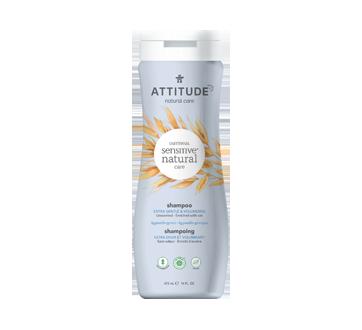 Extra Gentle & Volumizing Shampoo, 473 ml