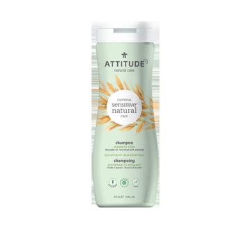 Nourish & Shine Shampoo, 473 ml