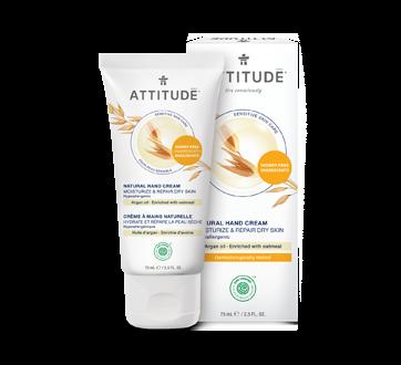 Moisturize & Repair Dry Skin Hand Cream, 75 ml