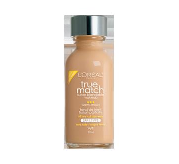True Match - Foundation, 30 ml
