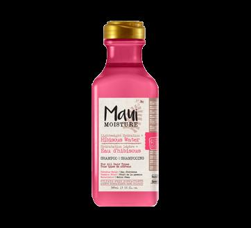 Lightweight Hydration + Hibiscus Water Shampoo, 385 ml