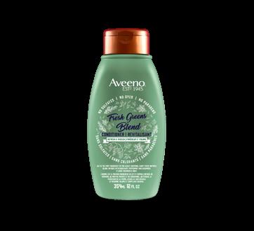Fresh Greens Blend Conditioner Refresh & Thicken, 354 ml, Fresh Greens Blend
