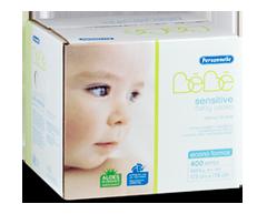 Image of product Personnelle Bébé - Sensitive Baby Wipes, 400 units