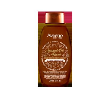Almond Oil Blend Conditioner Deep Hydration, 354 ml, Almond Oil