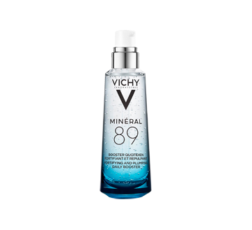 Mineral 89 Hydrating Booster Daily Booster, 75 ml
