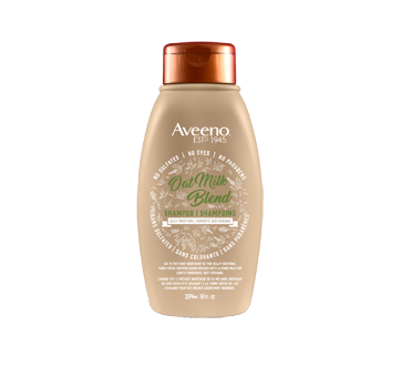 Oat Milk Blend Shampoo Daily Moisture, 354 ml, Oat Milk