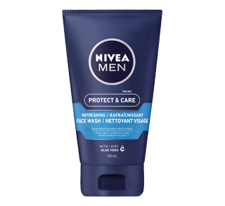 Protect & Care Refreshing Face Wash, 150 ml