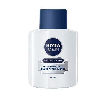 Image 2 of product Nivea Men - Protect & Care After Shave Balm, 100 ml