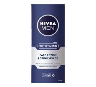 Originals 24 h Moisturizer – Nivea Men : After-shave
