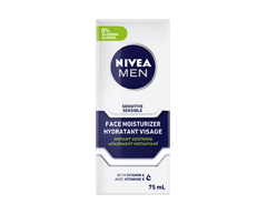 Image of product Nivea Men - Sensitive Moisture Cream