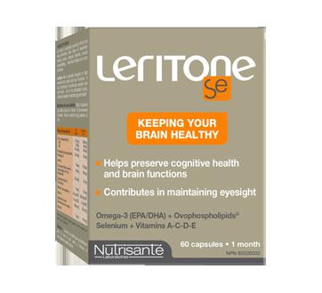 Image of product Leritone SE - Leritone SE, 60 units