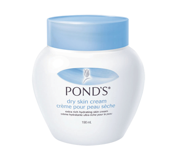 Image of product Pond's - Dry Skin Cream, 190 ml