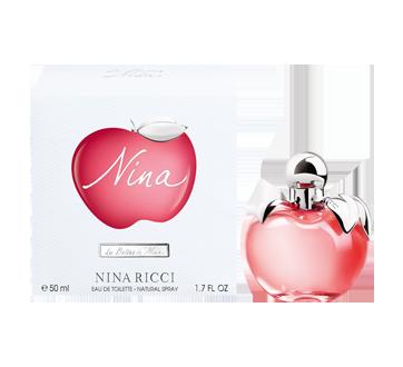 Nina Eau de Toilette, 50 ml