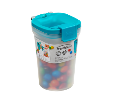 Fuel Snack Cup, 475 ml, Tropical