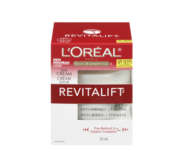 Revitalift - SPF 18 Day Cream