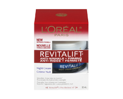 Image of product L'Oréal Paris - Revitalift - Night Cream