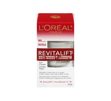 Revitalift - Eye Cream