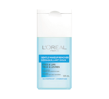 Image of product L'Oréal Paris - Eye Make-up Remover Waterproof, 150 ml