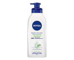 Image of product Nivea - Aloe Express Hydration Body Lotion, 625 ml
