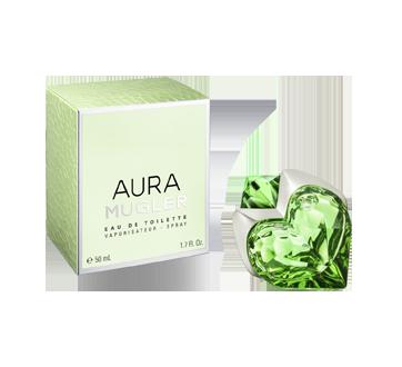 Aura Eau de Toilette, 50 ml