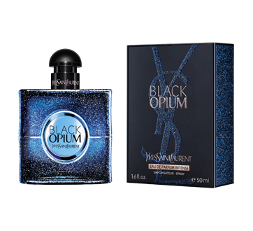 Black Opium Intense Eau de Parfum, 50 ml