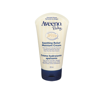 Soothing Relief Moisture Cream, 139 ml