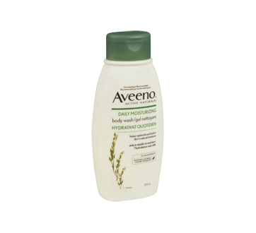 Image 2 of product Aveeno - Daily Moisturizing Body Wash, 354 ml