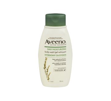 Image 3 of product Aveeno - Daily Moisturizing Body Wash, 354 ml