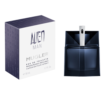 Alien Man - Eau de Toilette, 50 ml