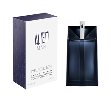 Alien Man Eau de Toilette, 100 ml