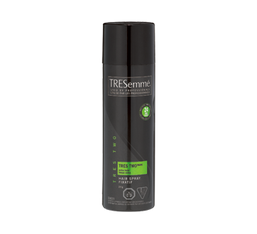 Aerosol Hair Spray Tres Two, 311 g, Extra Hold