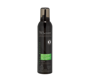 Extra Firm Control Mousse, 298 g