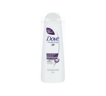 Image 3 of product Dove - Shampoo, 355 ml, Volume Boost