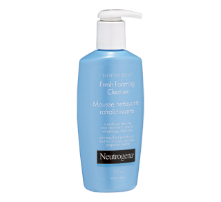 Fresh Foaming Cleanser, 200 ml