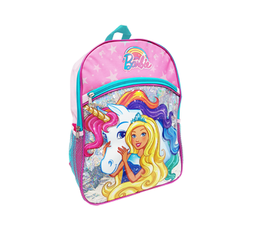 Half Moon Backpack, 1 unit