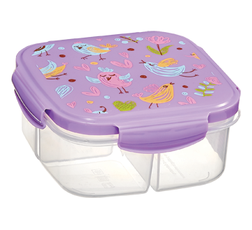 Reusable Container, 400 ml