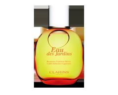 Image of product Clarins - Eau des Jardins, 100 ml