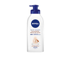 Image of product Nivea - Cocoa Butter Body Lotion